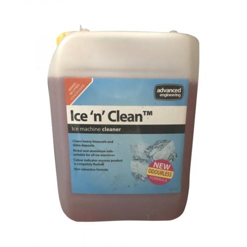 Ice n clean