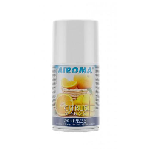 Airoma 270ml Air Freshener Refills
