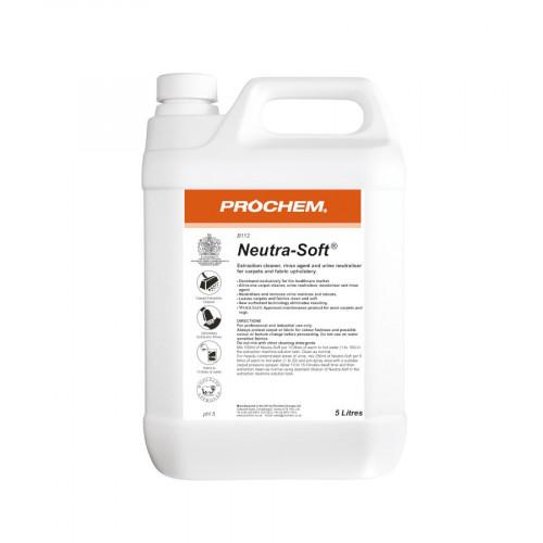 Prochem Carpet Cleaner – Neutra-Soft 5L