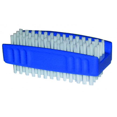 Plastic Nail Brush - Single Unit