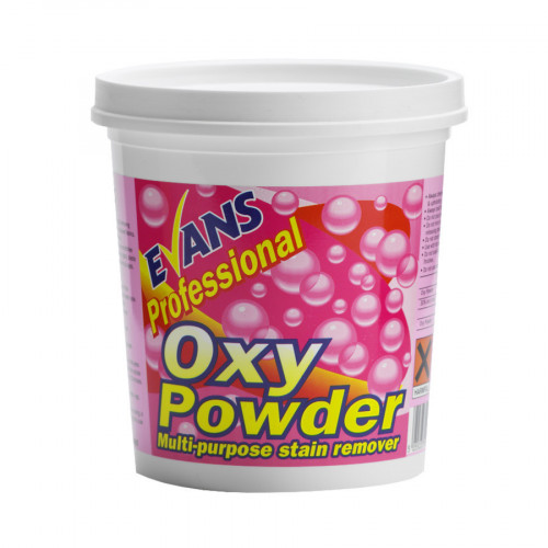 1kg Oxy Powder Stain Buster Laundry Destainer