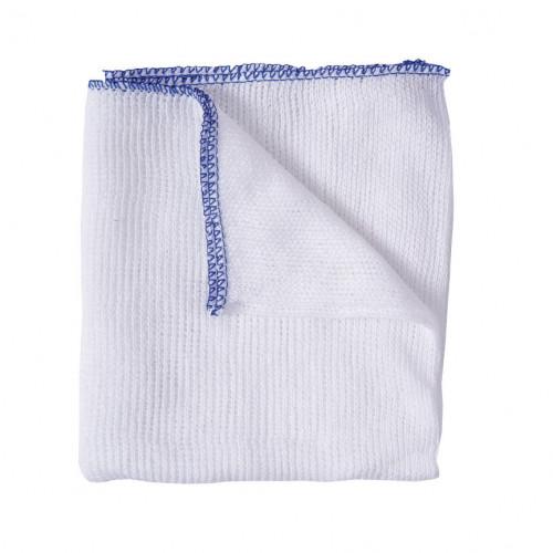 Blue Stockinette Cloths