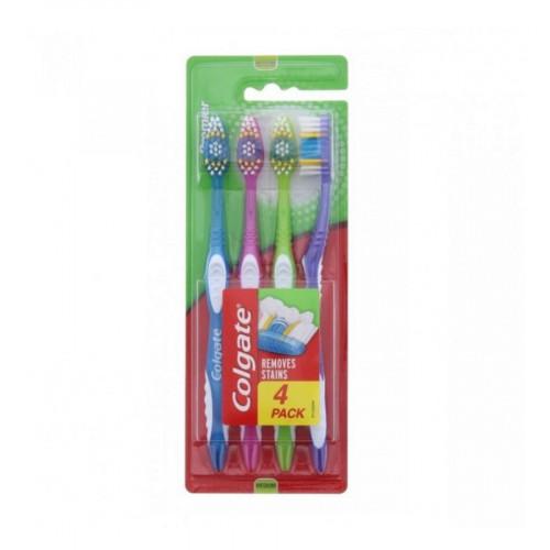 Colgate Tooth Premier Clean 4 Pack