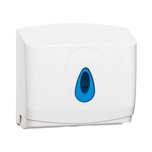 Small Hand Towel Dispenser