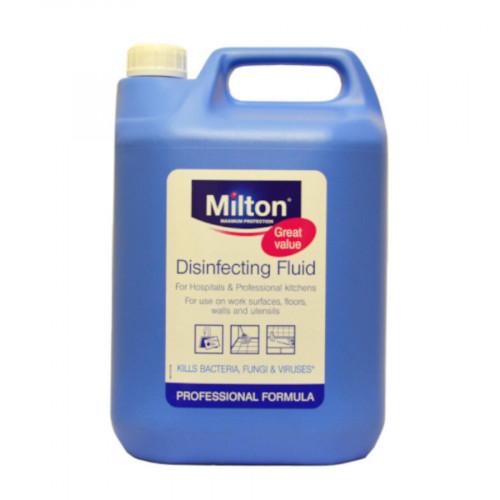 Milton Disinfectant - 5L