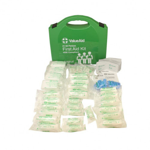 21-50 person First Aid Kit