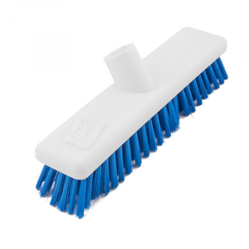 Blue 30cm Soft Hygiene Brush Head