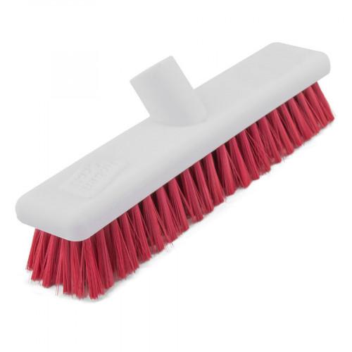 Red 30cm Soft Hygiene Heads
