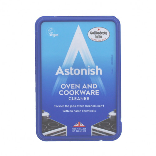 Astonish Oven and Cookware Cleaning Paste – 150g
