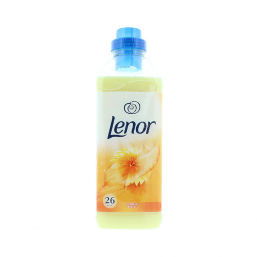 Lenor Summer Breeze Fabric Conditioner 22 washes