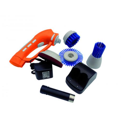 iVo Power Brush