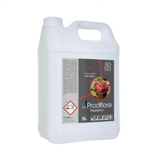 5L Prodiflore Framboisine Floor Cleaner