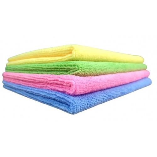 Orvarto Premium Microfibre Cloth - Multiple Colours