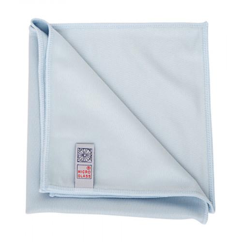 Blue Microglass Cloths