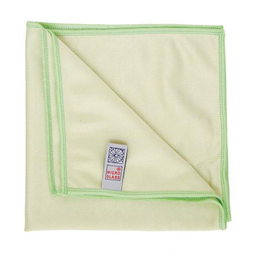 Green Microglass Cloths
