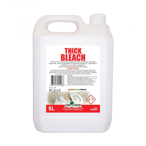 Greylands Thick Bleach