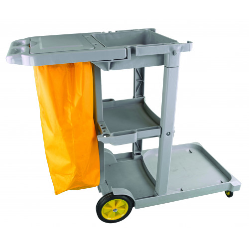 Jolly Trolley with Bag