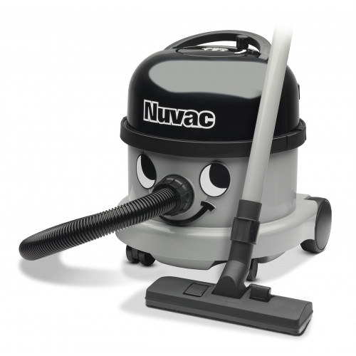 Numatic Nuvac VNR 200 Commercial Vacuum Cleaner