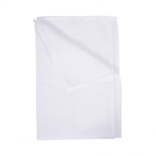 White Waiters Cloths