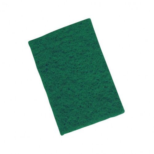 Small Green Scouring Pads