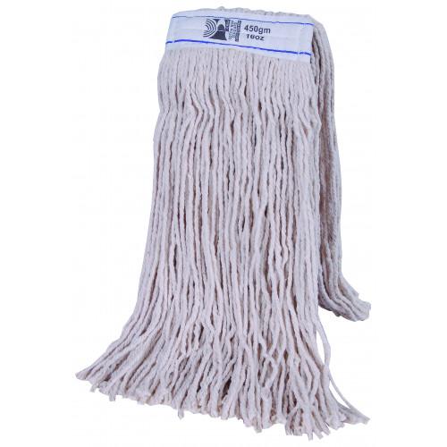 Flagged 450g Polyester Yarn Kentucky Mop Head