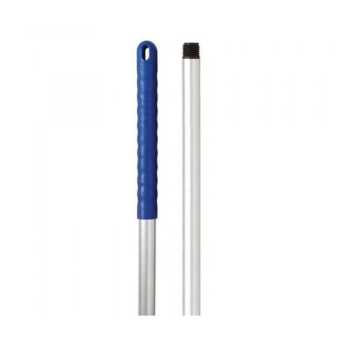 Aluminium Handle Hygiene Blue