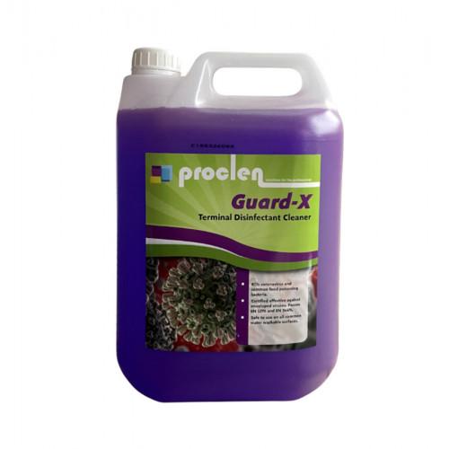 Proclen Guard-X