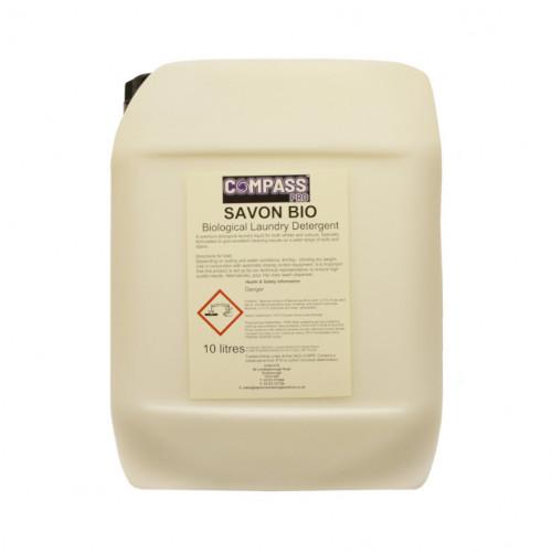10L Spectrum Savon Bio Laundry Liquid