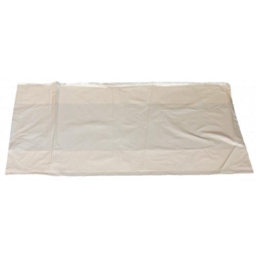 Medium Duty White Bin Liners