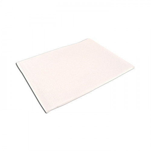 White Wipeable Table Cover