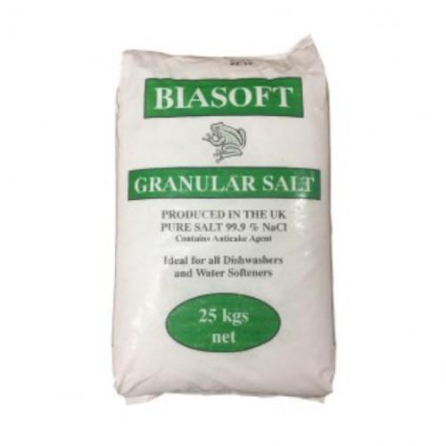 25Kg Granular Dishwash Salt