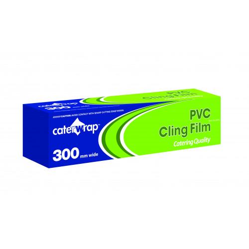 30cm Caterwrap Cling Film