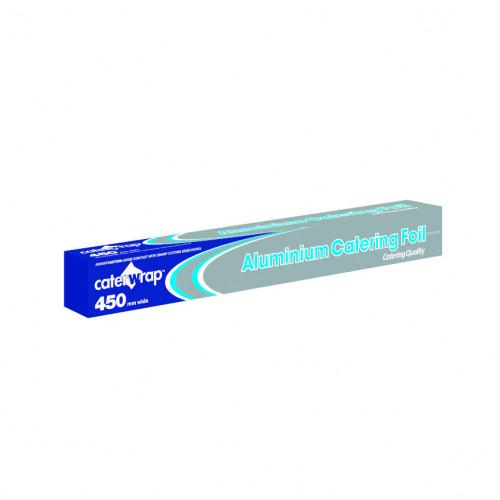 45cm Caterwrap Foil - 75m Roll