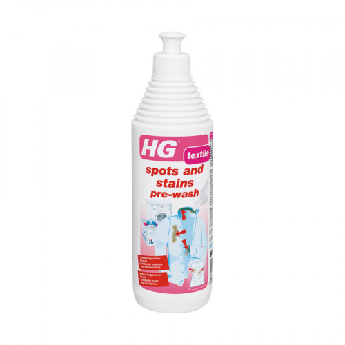 HG Spot & Stain Pre-wash - 500ml