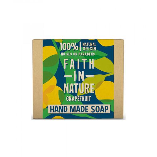 Faith in Nature Grapefruit 100g Soap