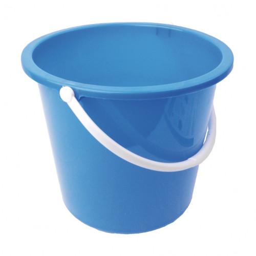 Blue Homeware Bucket 10L