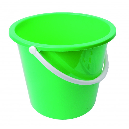 Green Homeware Bucket 10L
