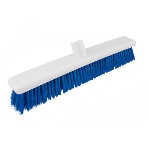 Blue 45cm Soft Hygiene Head