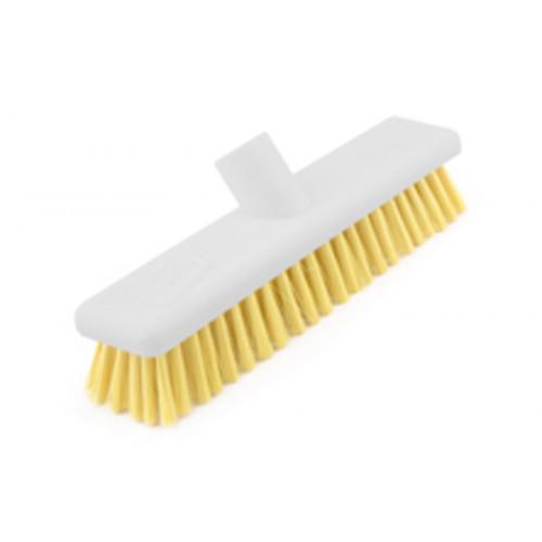 Yellow 30cm Soft Hygiene Head