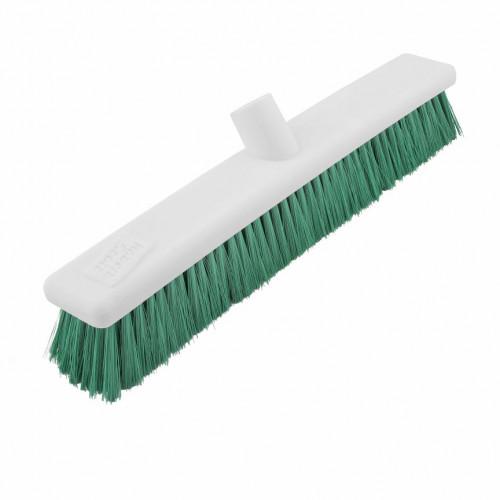 Green 45cm Soft Hygiene Head