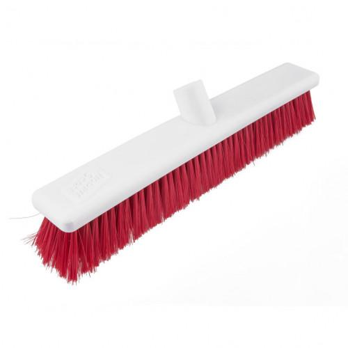 Red 45cm Soft Hygiene Head