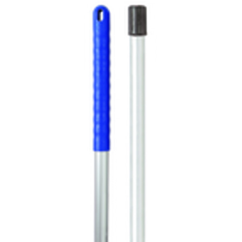 Blue Aluminium Exel Mop Handle