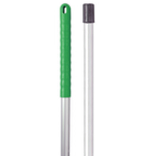 Green Aluminium Exel Mop Handle