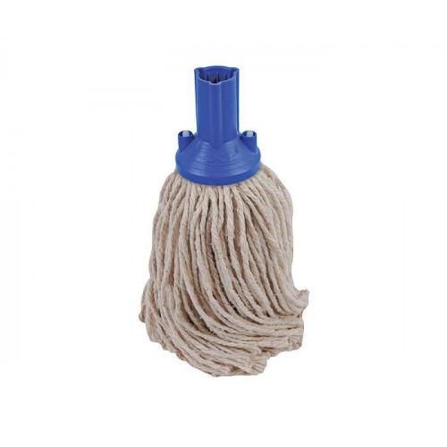 Blue 250g exel mop head