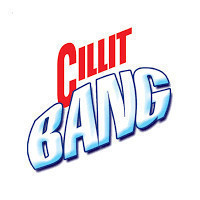 Cillit Bang logo