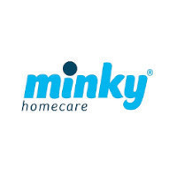 Minky logo