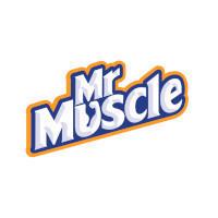 Mr Muscle logo
