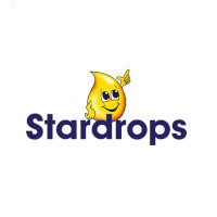Stardrops logo